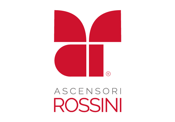 Ascensore Rossini - logo