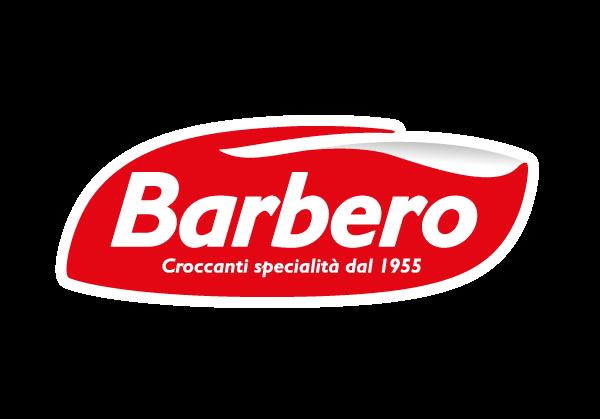Barbero - logo