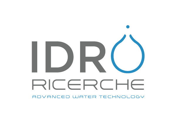 Idro Ricerche - logo