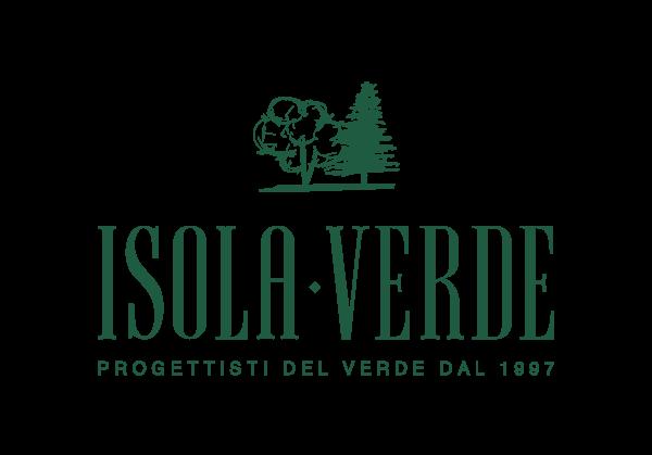 Isola verde - logo