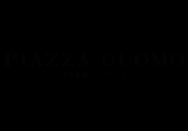 Piazza duomo - logo