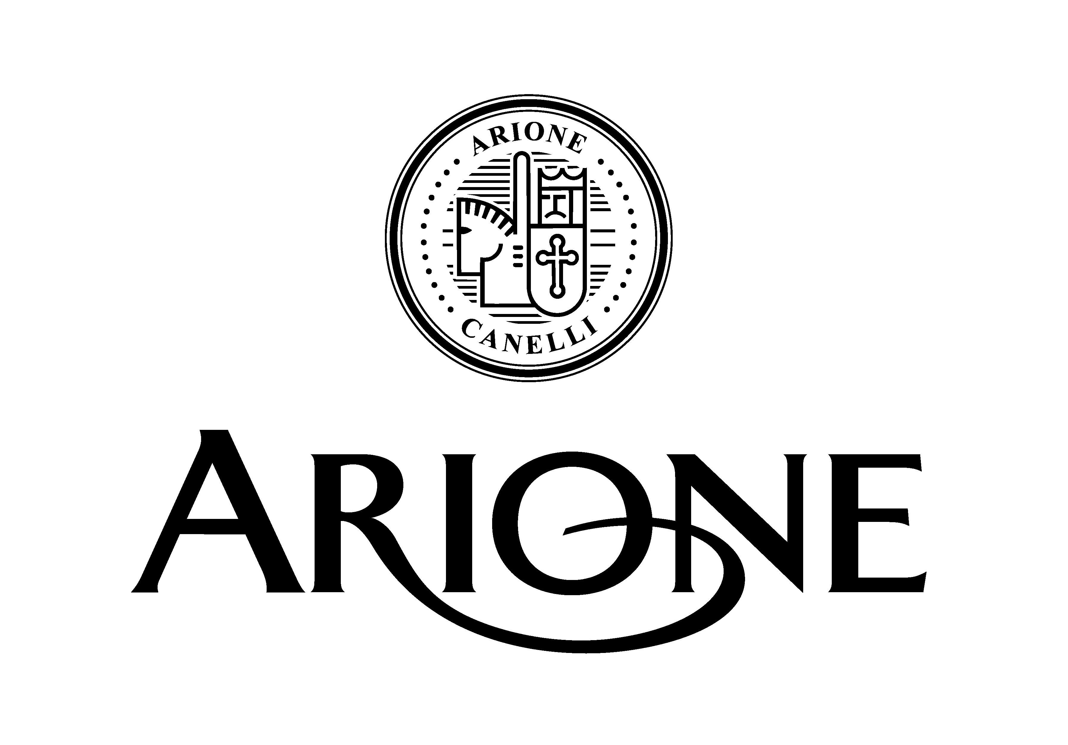 Arione - logo
