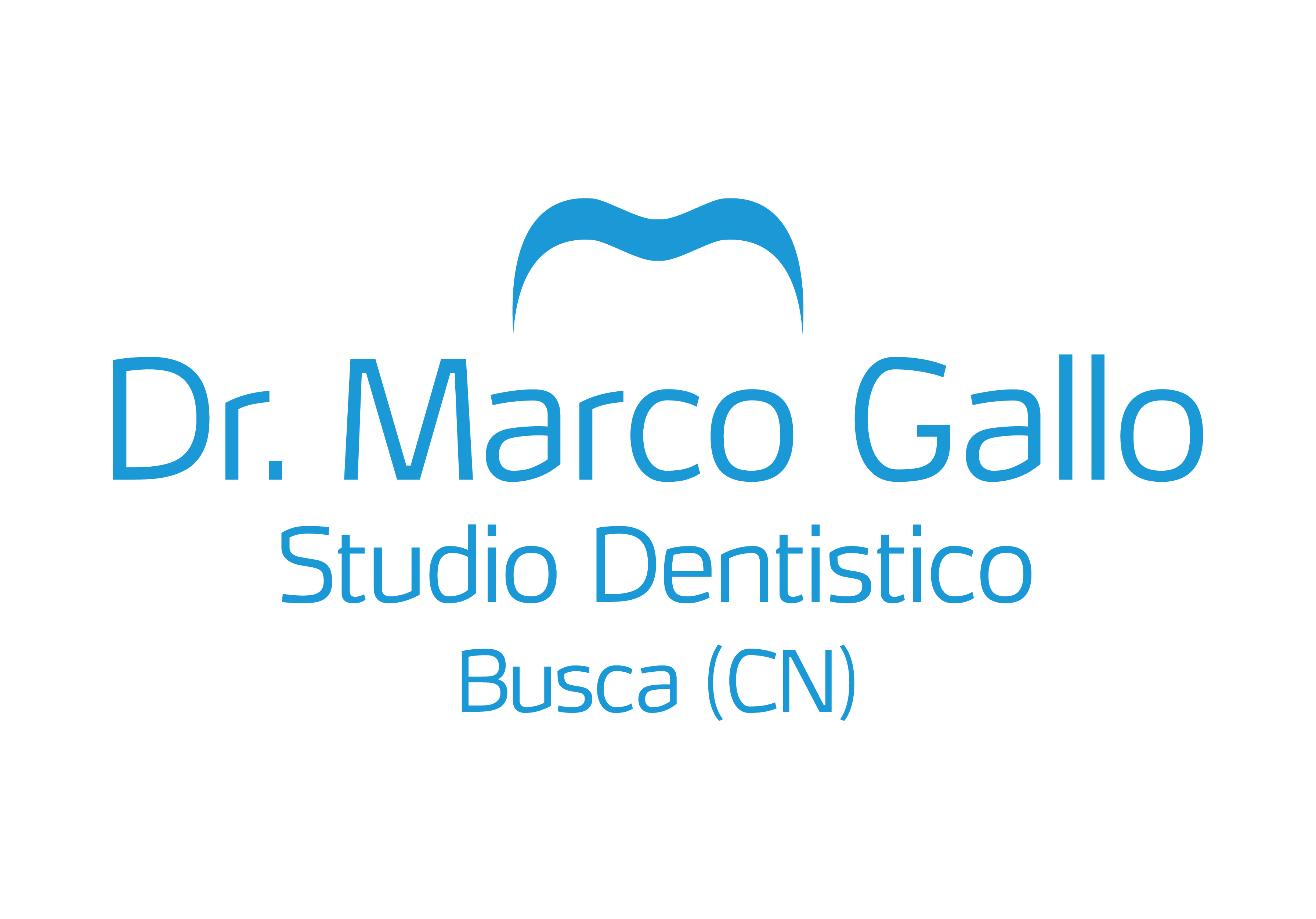 dr marco gallo logo