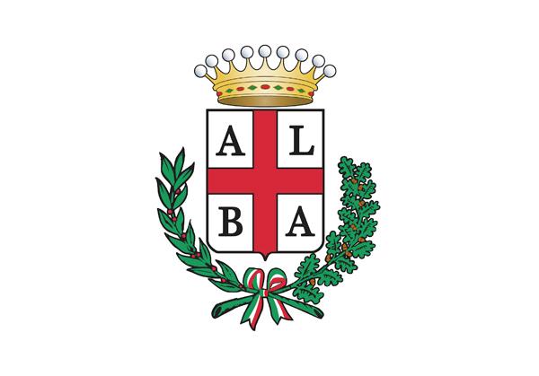 comune di alba logo