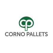 cornopallets logo