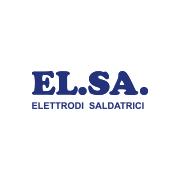 EL.SA. - elettrodi saldatrici