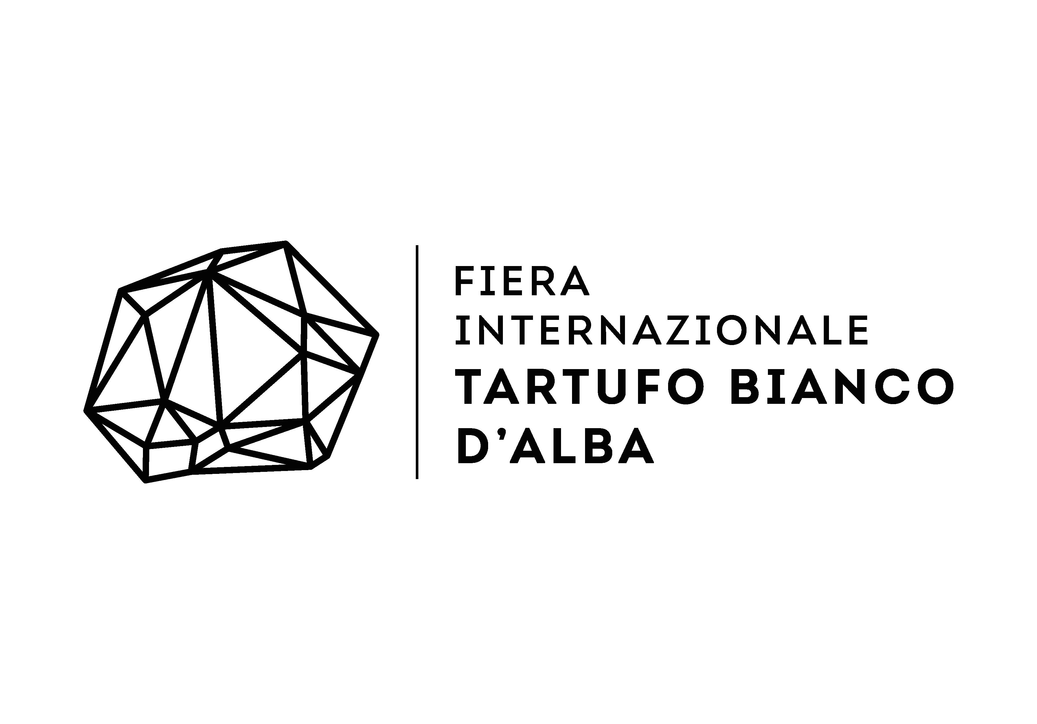 fiera - tartufo - logo