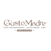 gusto madre - logo