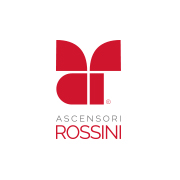 ascensori rossini - logo